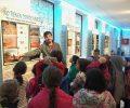 Diciembre | Visitas guiadas en InsectPark