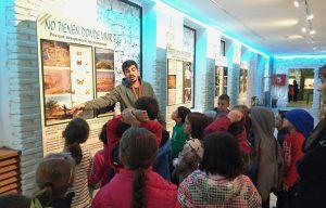 Visitas guiadas en Insectpark