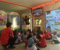 Marzo | Visitas guiadas en InsectPark